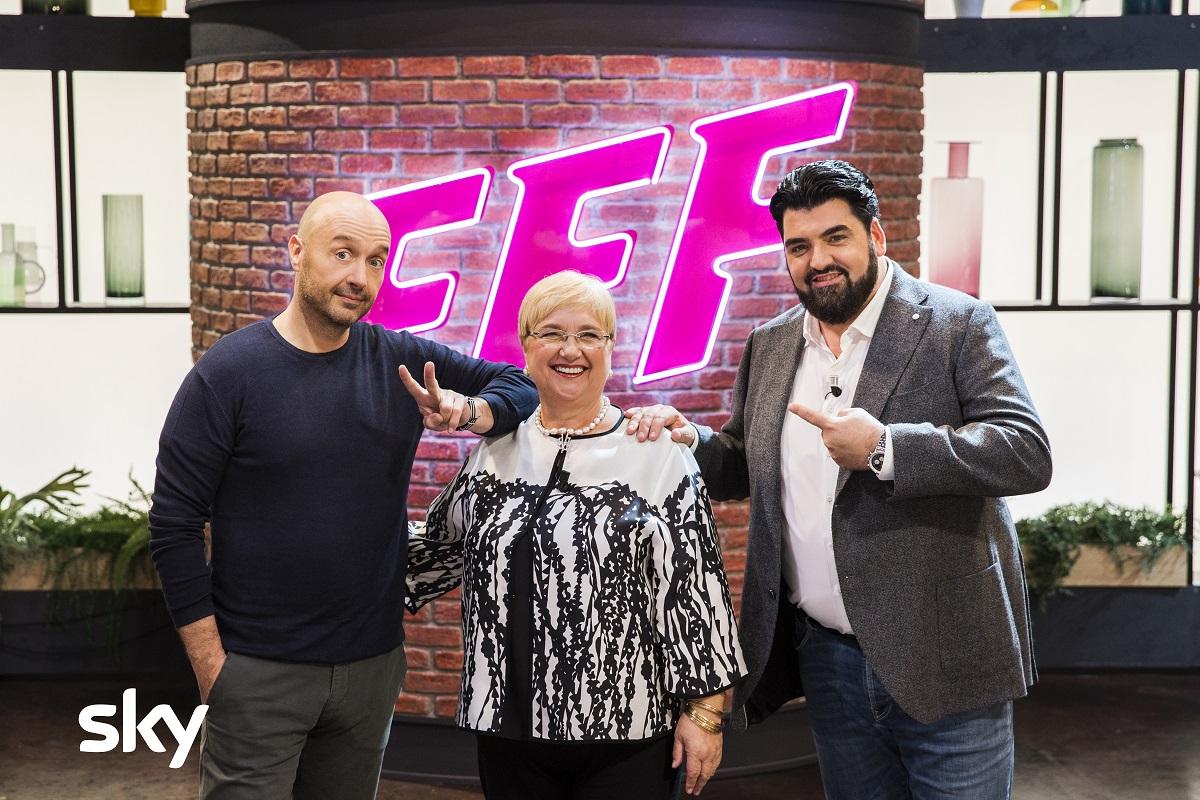 I giudici di Family Food Fight_web - rid