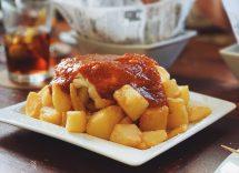Patatas bravas ricetta originale