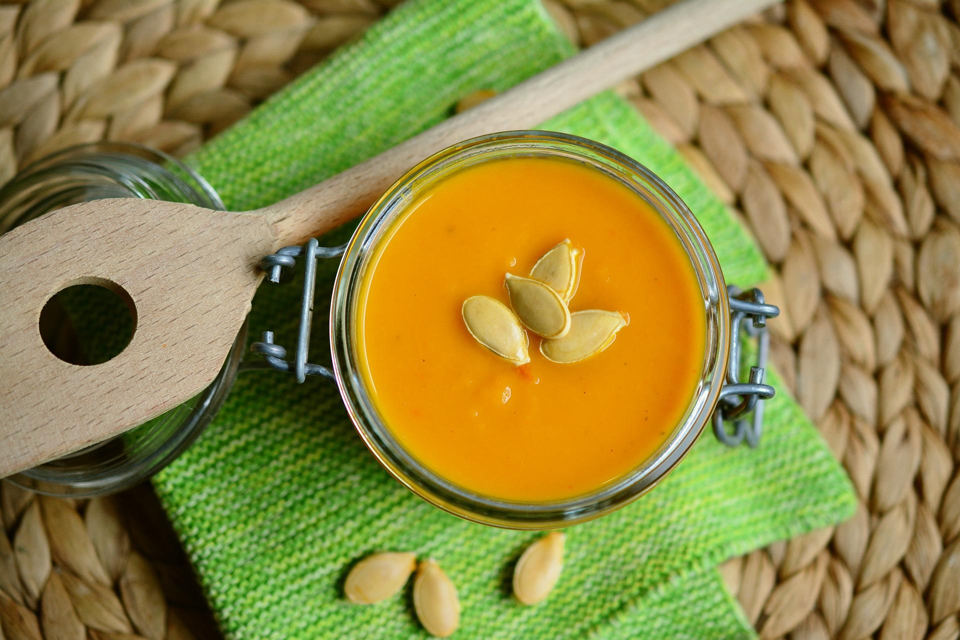pumpkin soup 2972858 1920