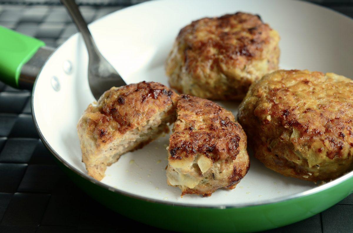 Ricette con castagne bollite e carne