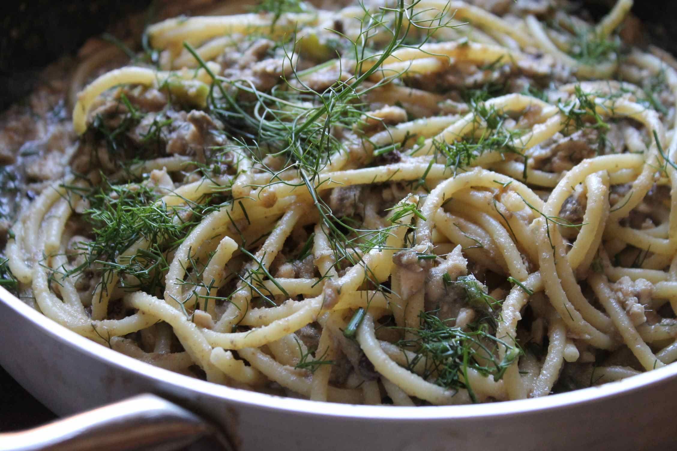 Ricette siciliane di Montalbano