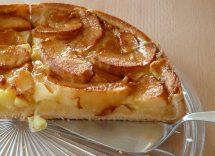 Come fare la torta di mele in casa: ricetta semplice