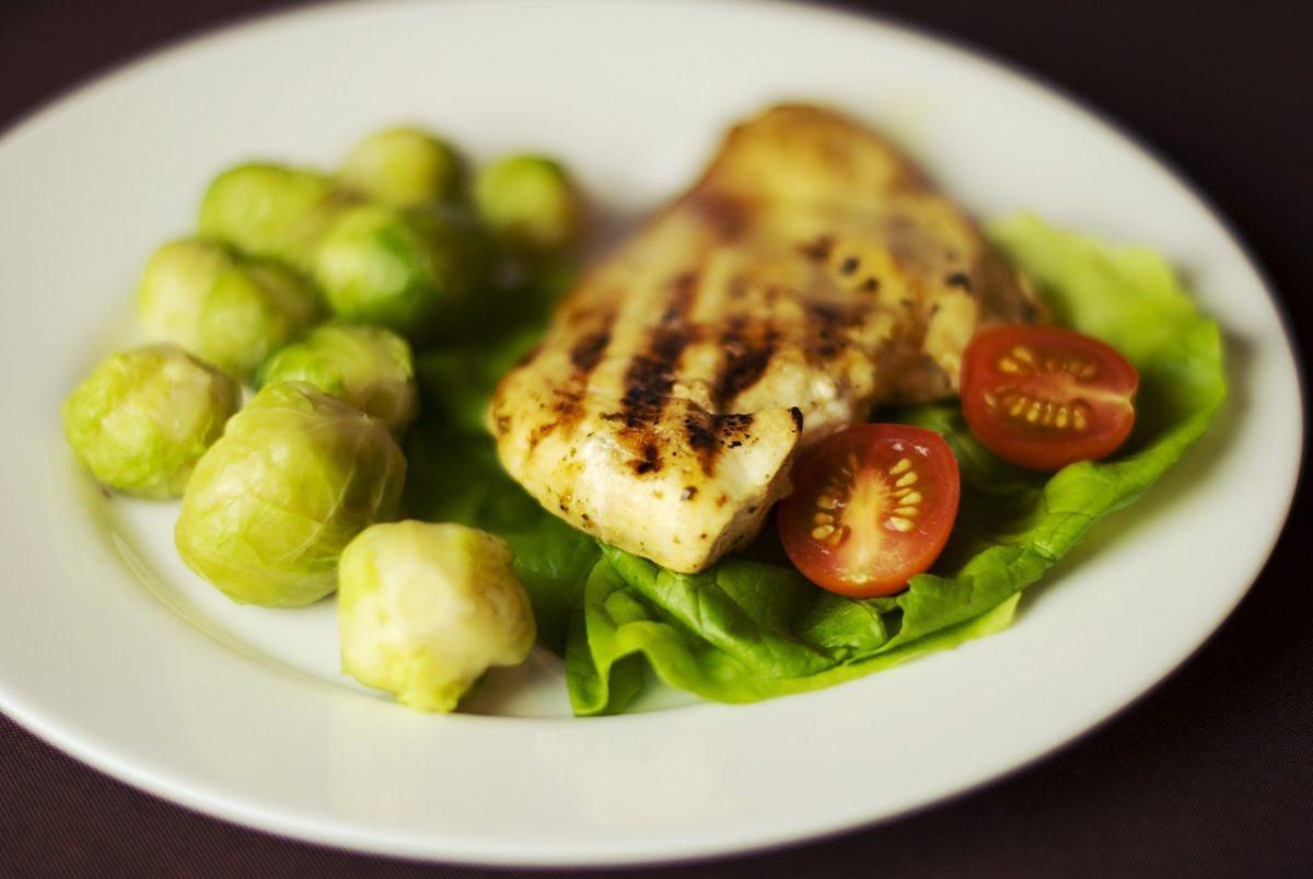 cena dieta sgonfia pancia e stomaco