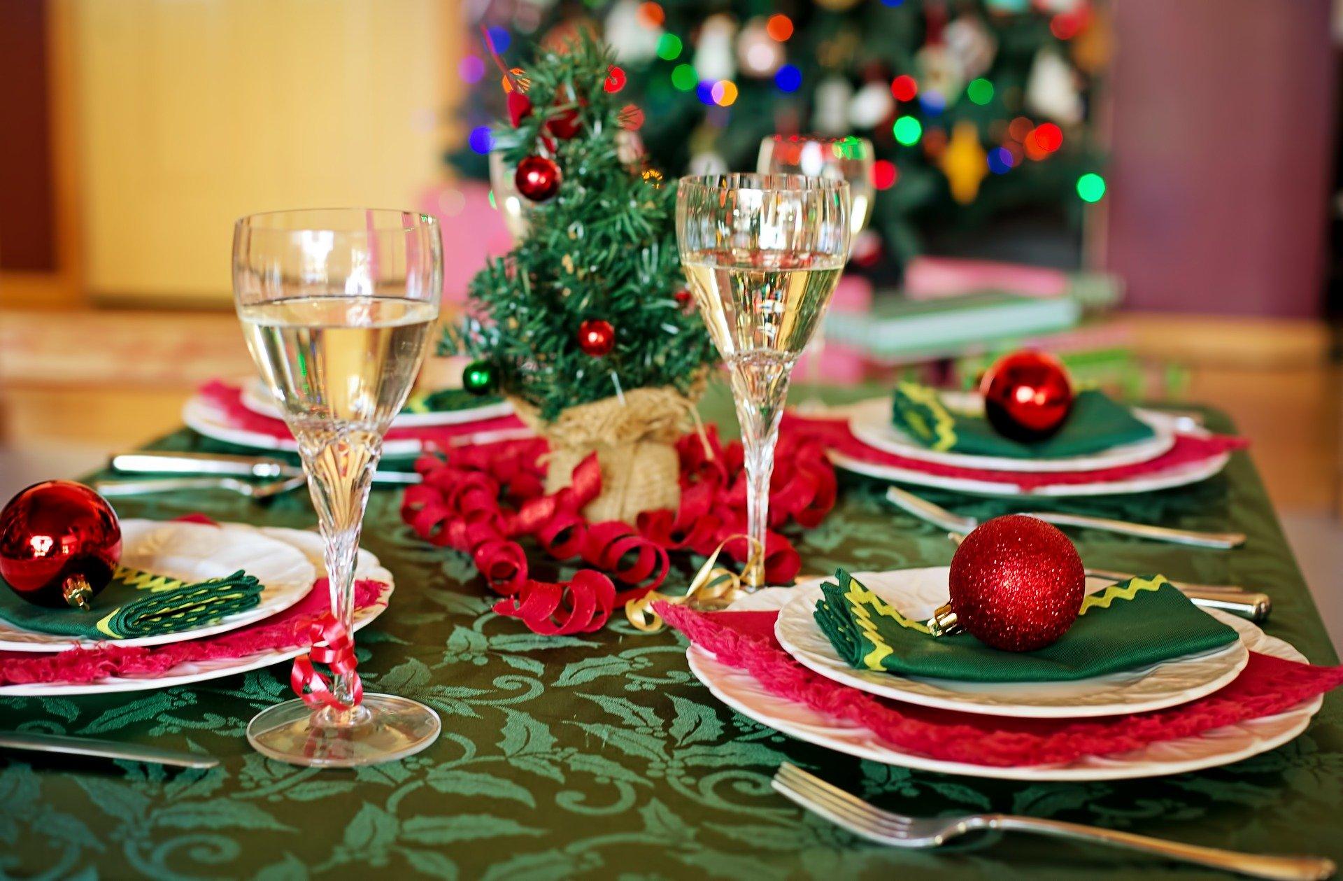 Pranzo di Natale tradizionale lombardo