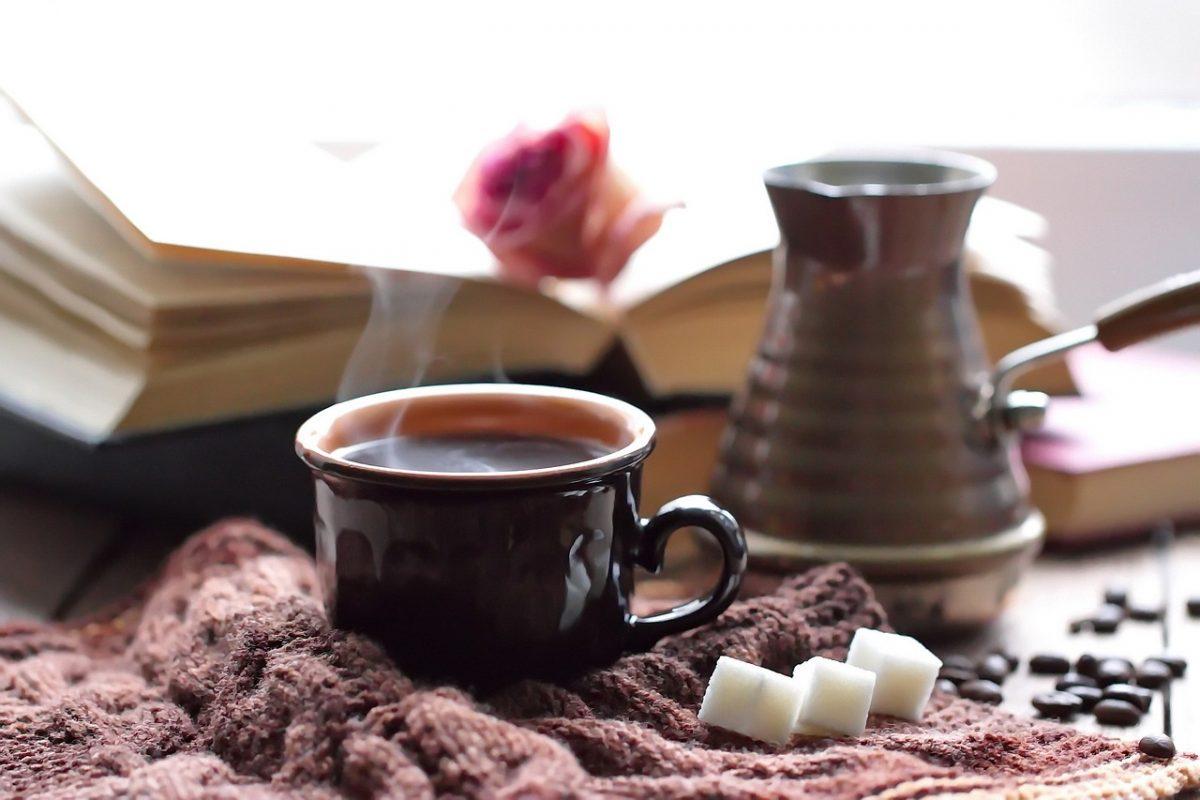 cioccolata calda con bimby