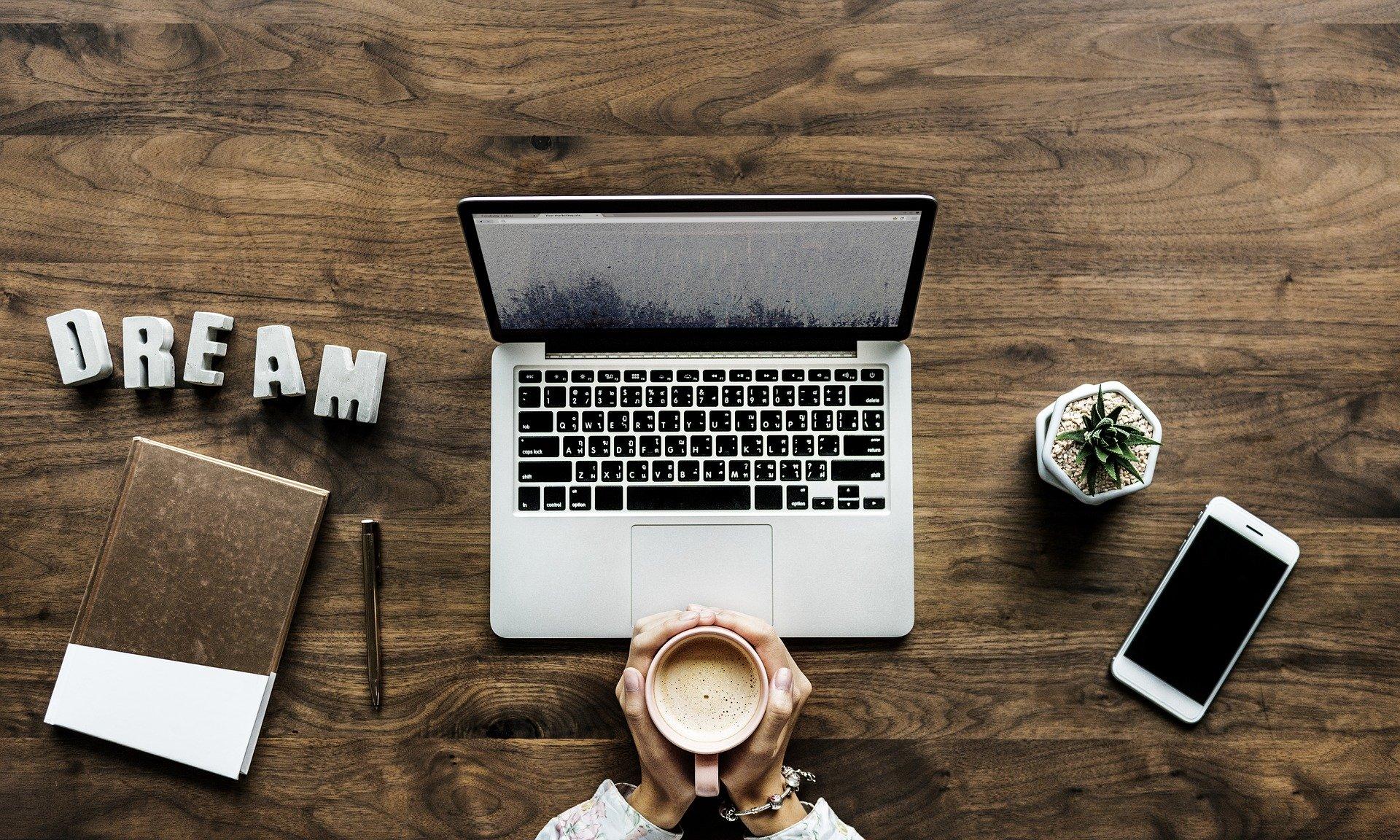 crea linee guida dietetiche per blogger