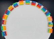 Iginio Massari e i cremini arcobaleno