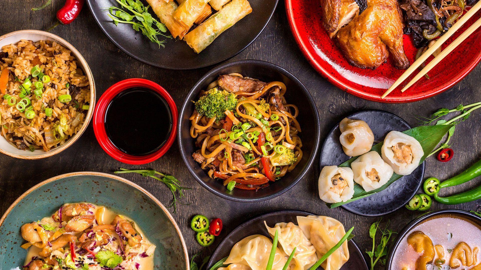Piatti tipici del capodanno cinese storia e simboli for Piatti tipici cinesi