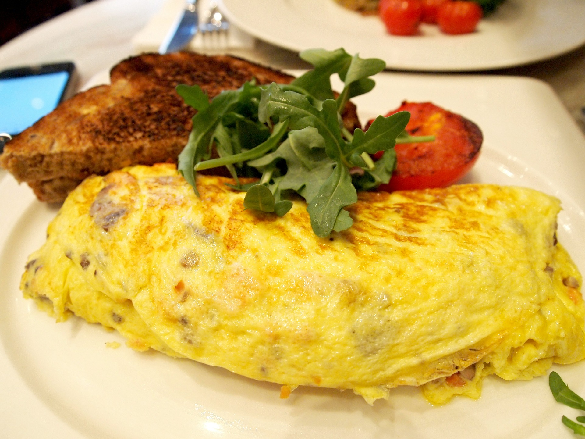 Omurice: l'omelette nipponica