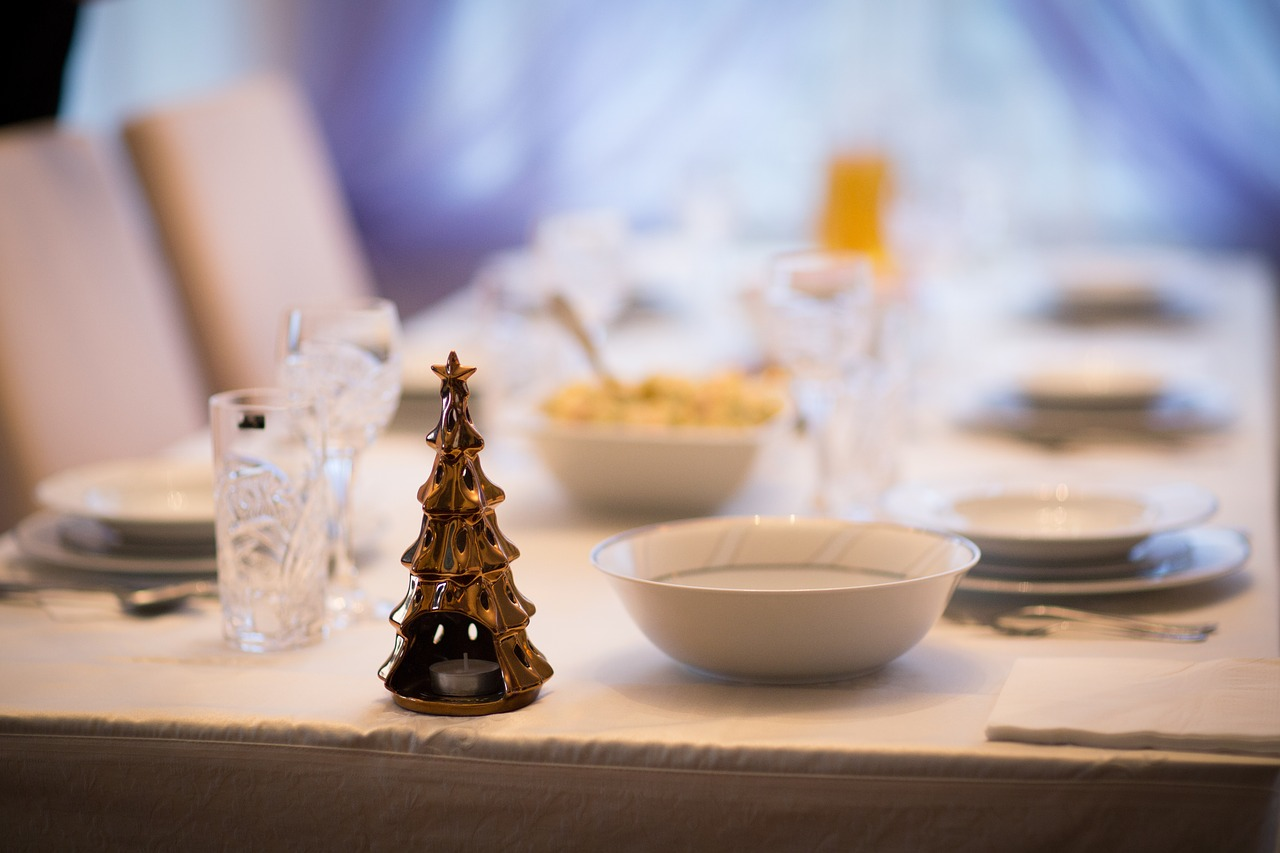 Pranzo di Natale tipico abruzzese