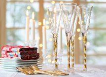 Pranzo di Natale tradizionale romano