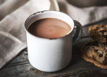Ricetta cioccolata calda Bimby senza latte