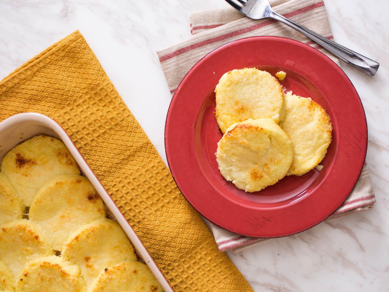 ricetta gnocchi alla romana senza uova e burro