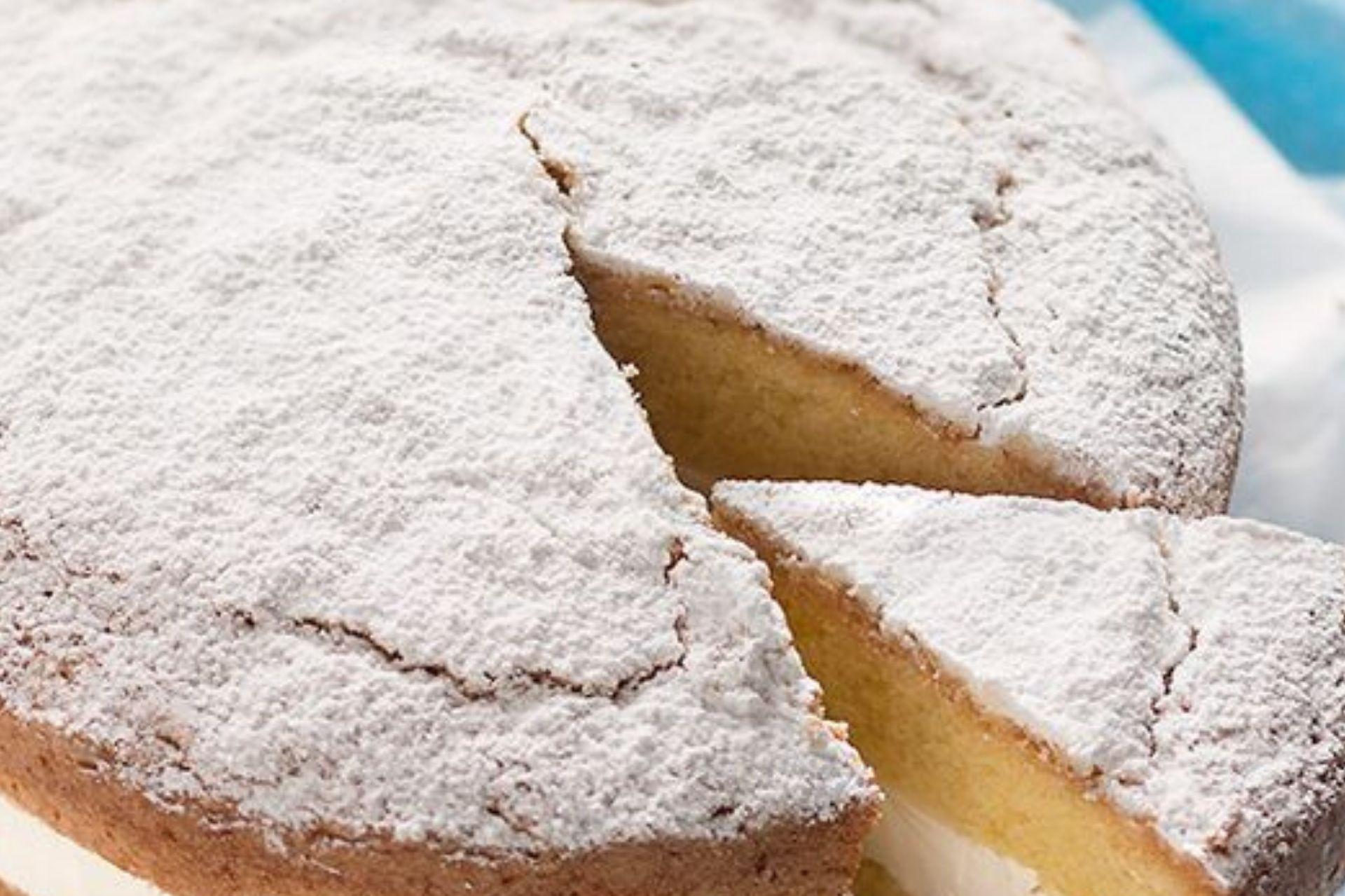 Ricetta per torta Kinder Paradiso originale: come prepararla