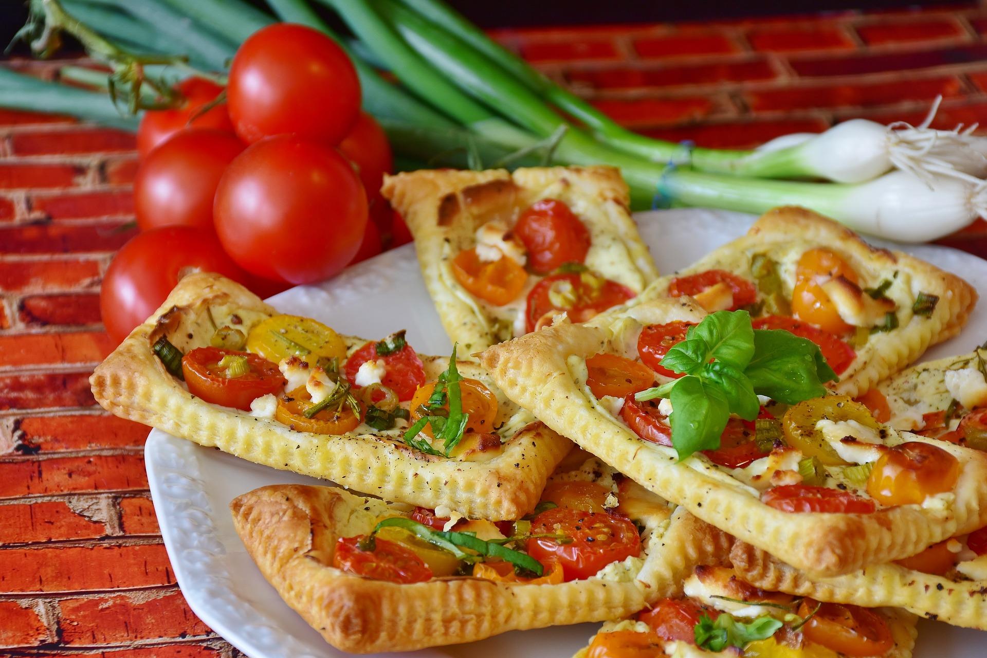 Ricette salate veloci con pasta sfoglia pronta: idee | Food Blog