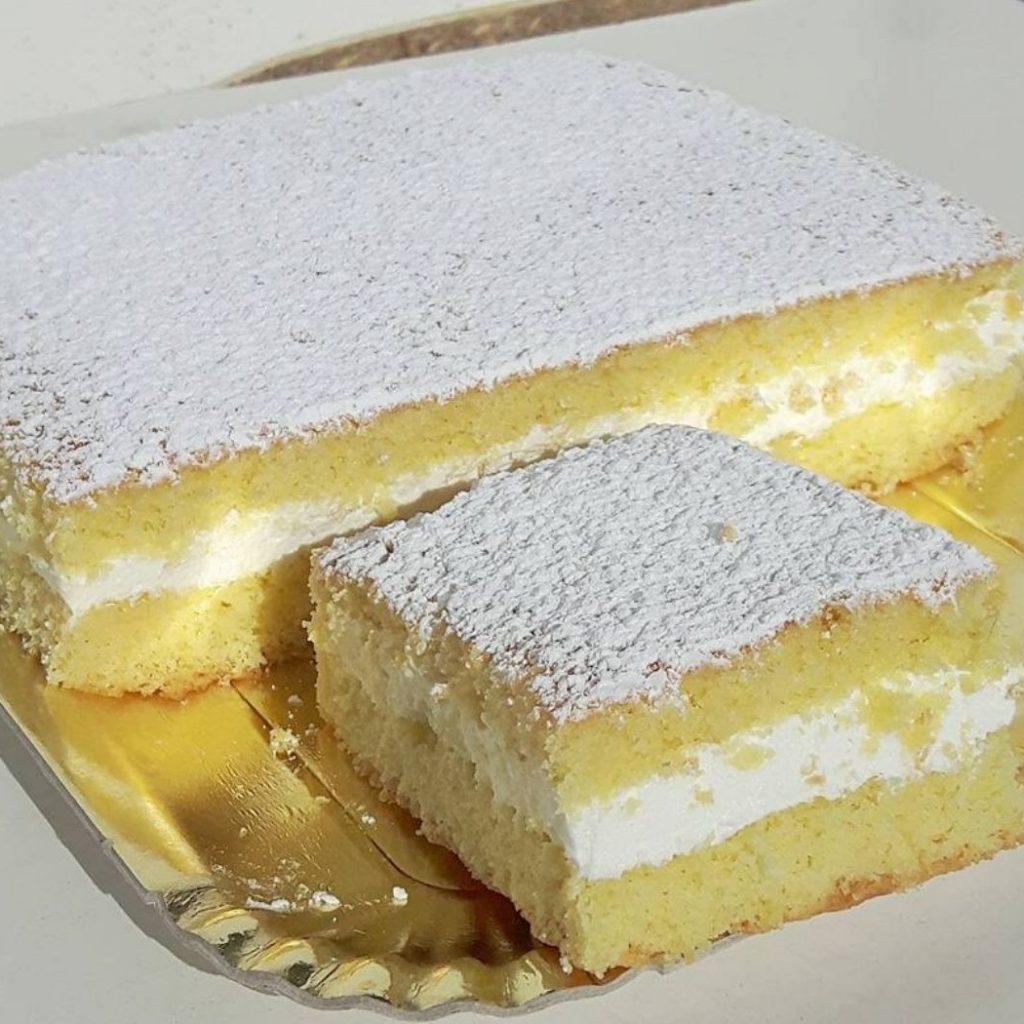 Ricetta Torta Kinder Paradiso Senza Fecola Di Patate.Torta Kinder Paradiso Con Bimby Senza Burro Ricetta Food Blog
