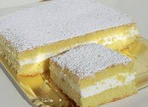 Torta Kinder Paradiso con Bimby senza burro