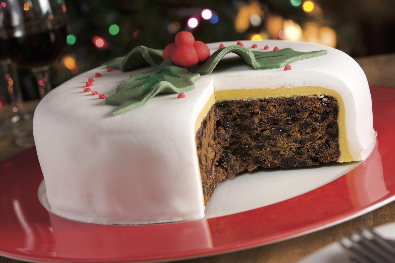 Torte Decorate Per Natale torte di natale decorate con pasta di zucchero: procedimento