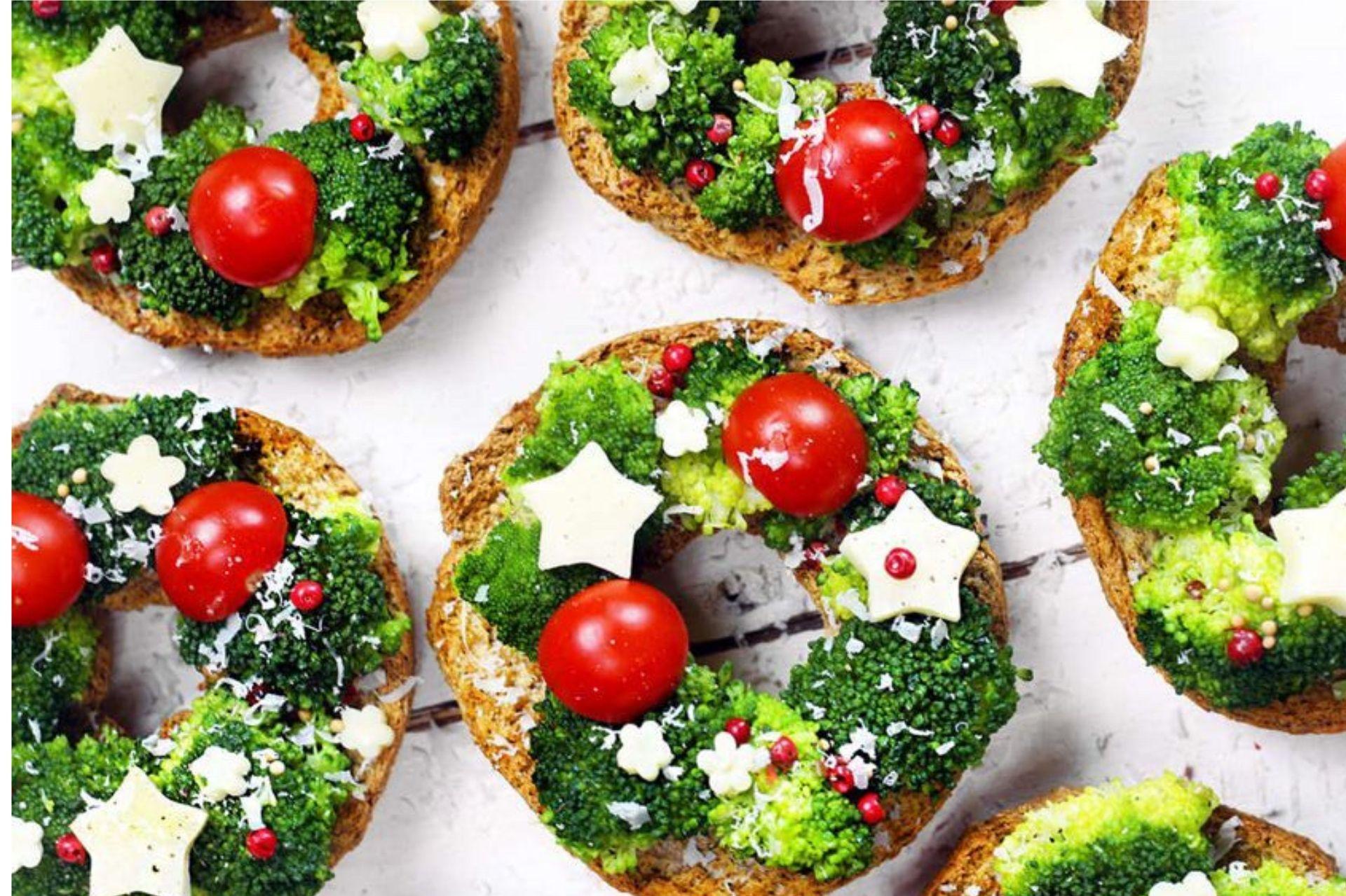 Antipasti Di Natale Grandi Chef.Antipasti Di Natale Pugliesi Bonta Del Sud Italia Food Blog
