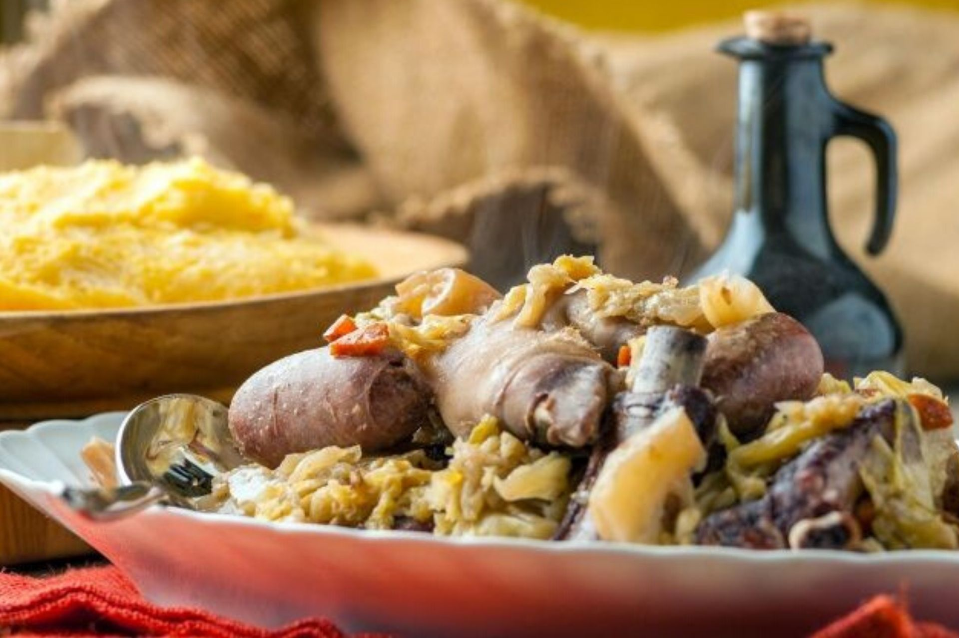 Cassoeula: la ricetta veloce e tante curiosità