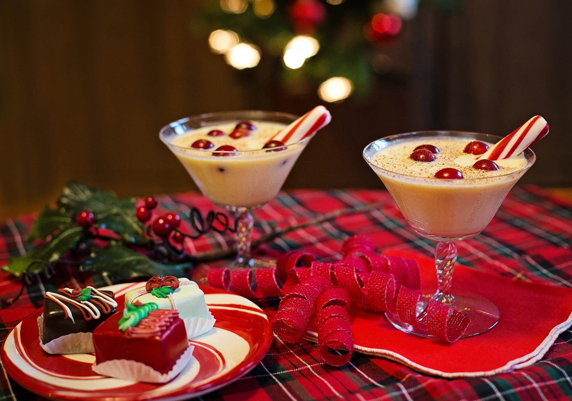 Ricetta zabaione di Natale americano
