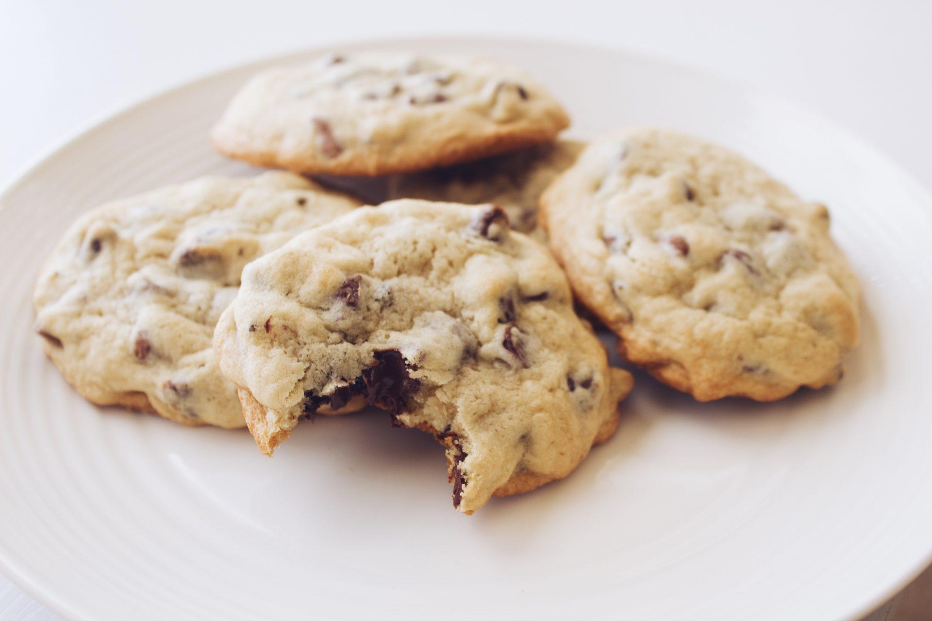 Biscotti dietetici senza lievito