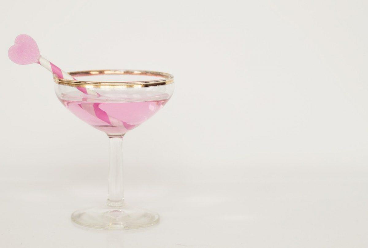 cocktail afrodisiaco per san valentino
