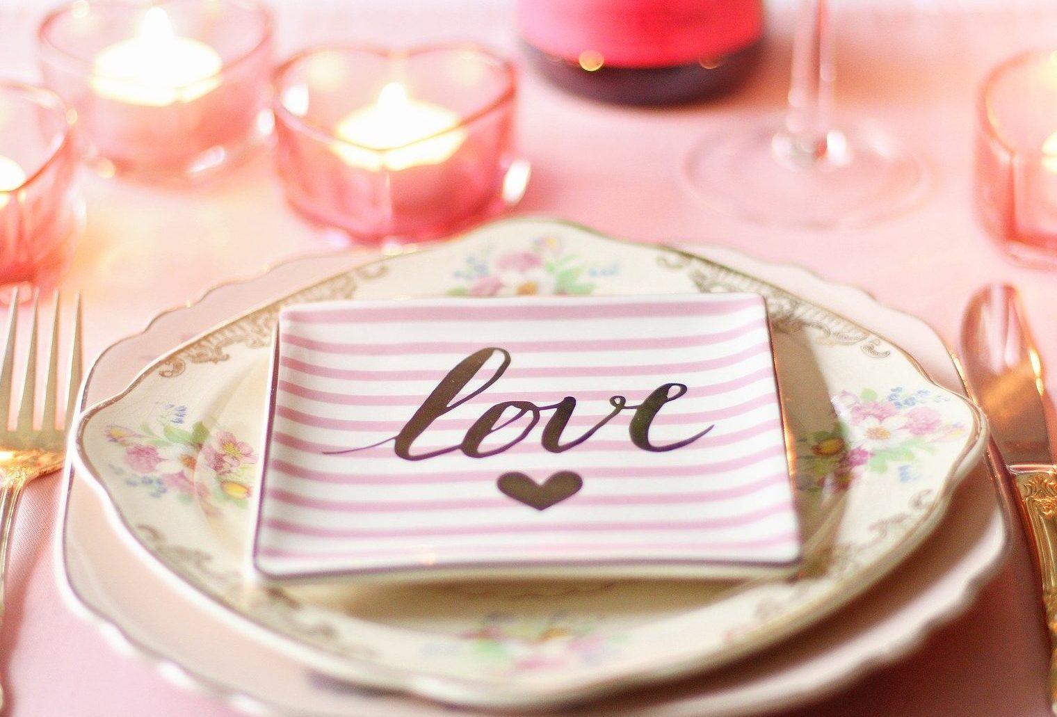 Cosa mangiare a San Valentino
