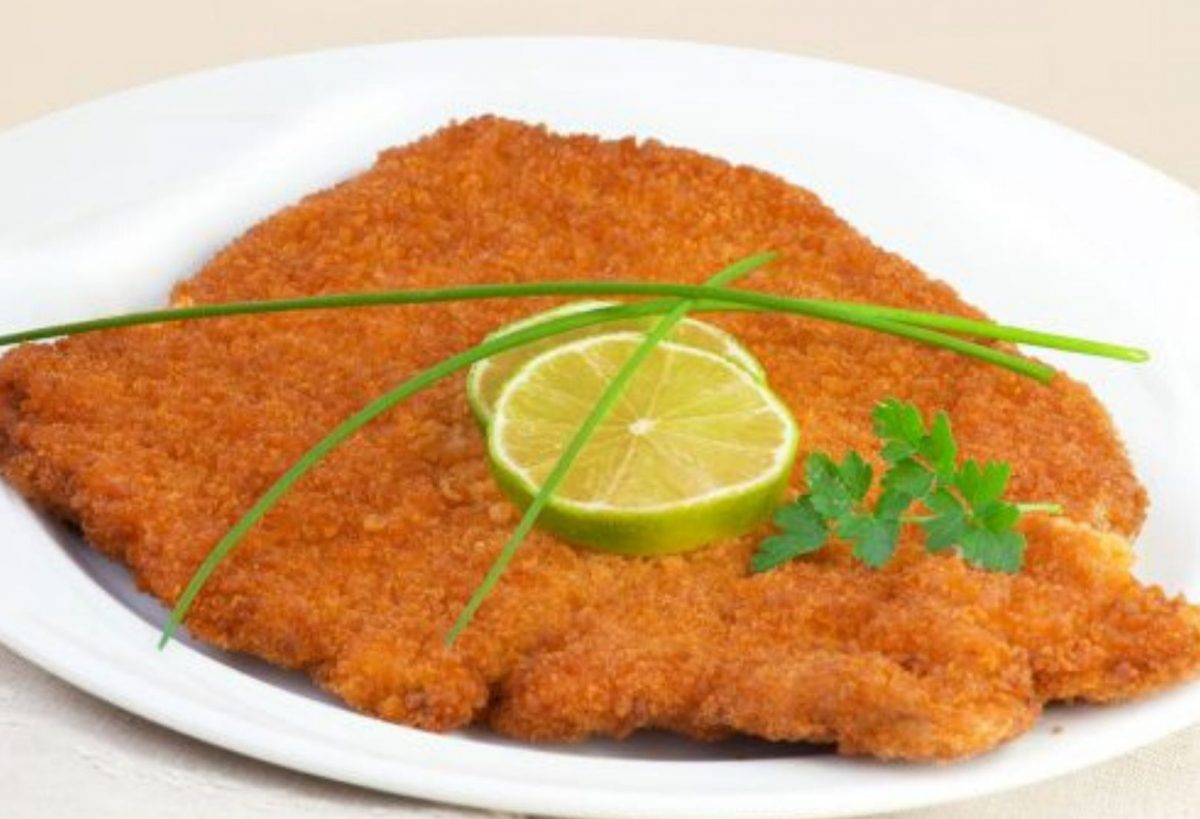 cotoletta light