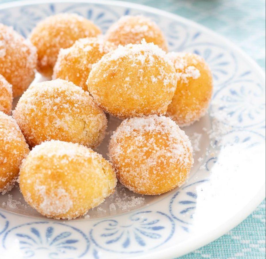 dolci di carnevale marchigiani castagnole