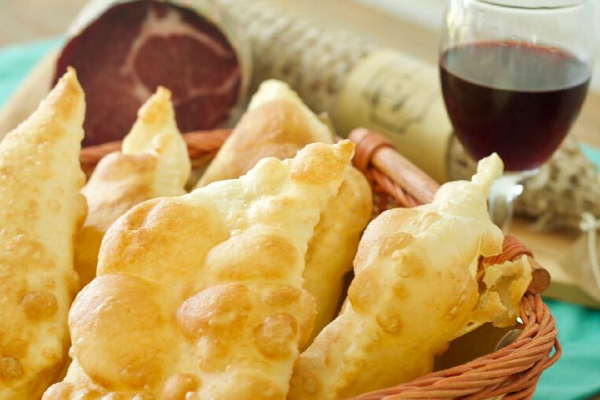 gnocco fritto ricetta veloce