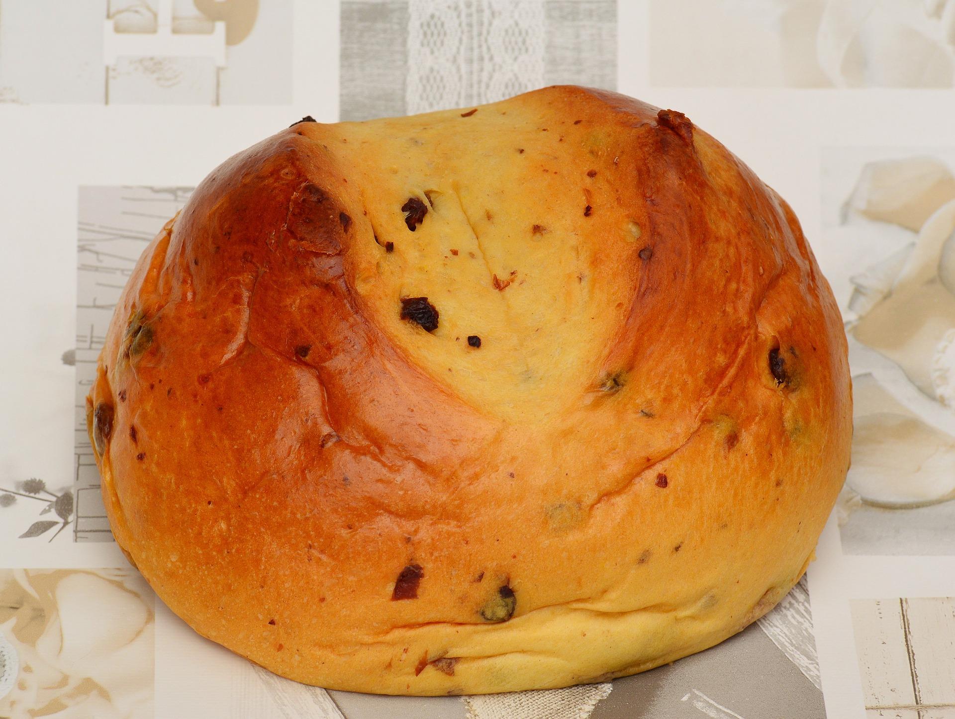 Panini di San Biagio ricetta originale