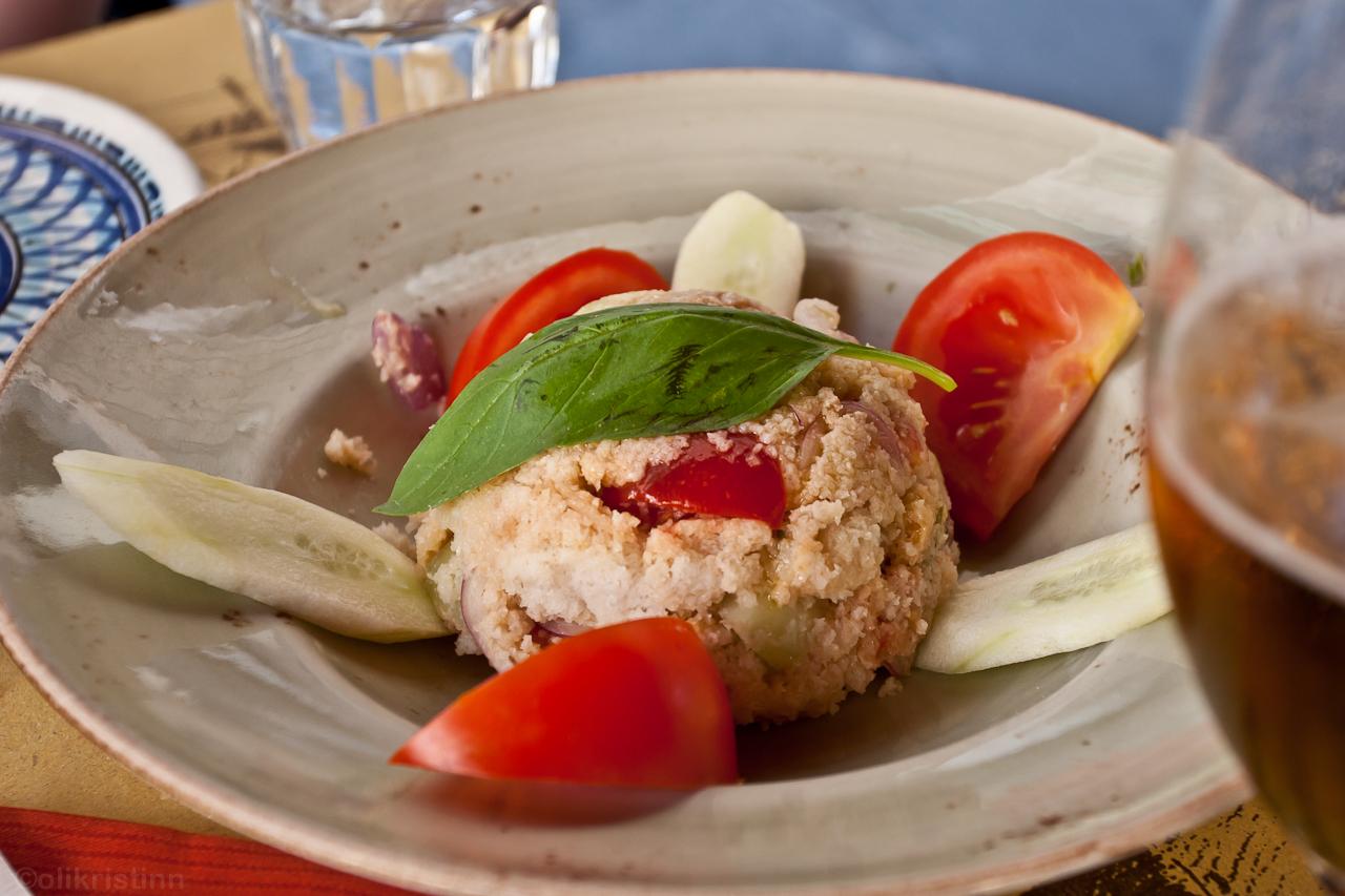 panzanella toscana ricetta originale