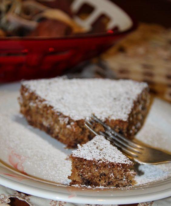 torta invernale