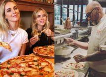 chiara ferragni pizzeria