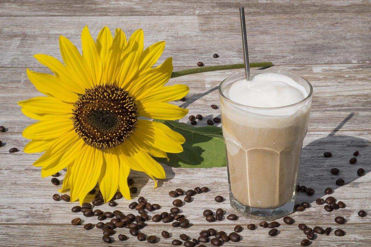 crema di caffè con bimby ricetta