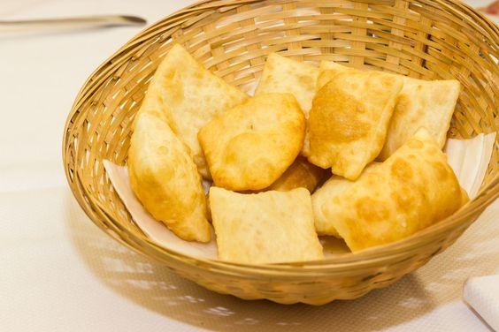 gnocco fritto ricetta originale
