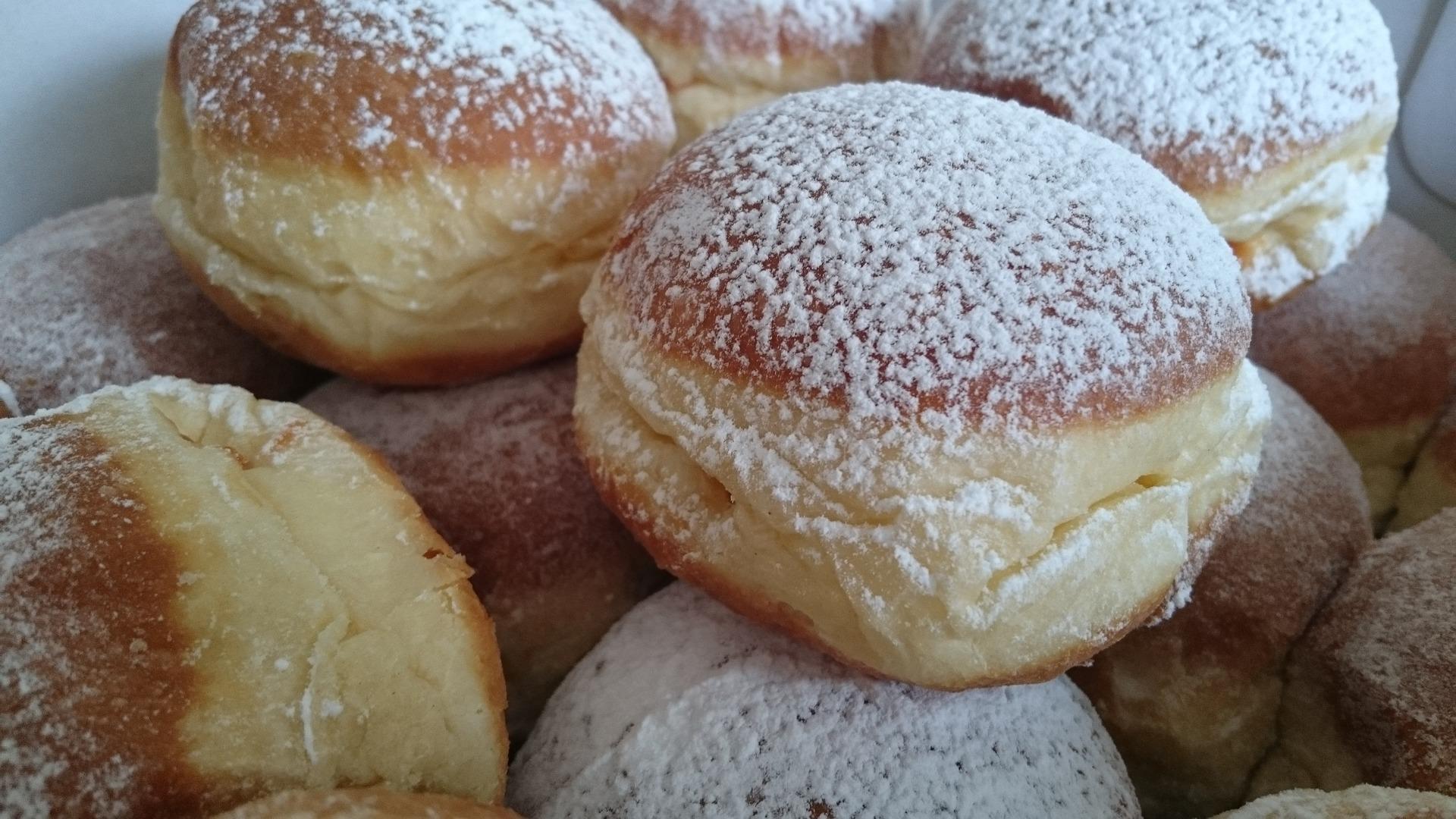 Krapfen ricetta originale austriaca