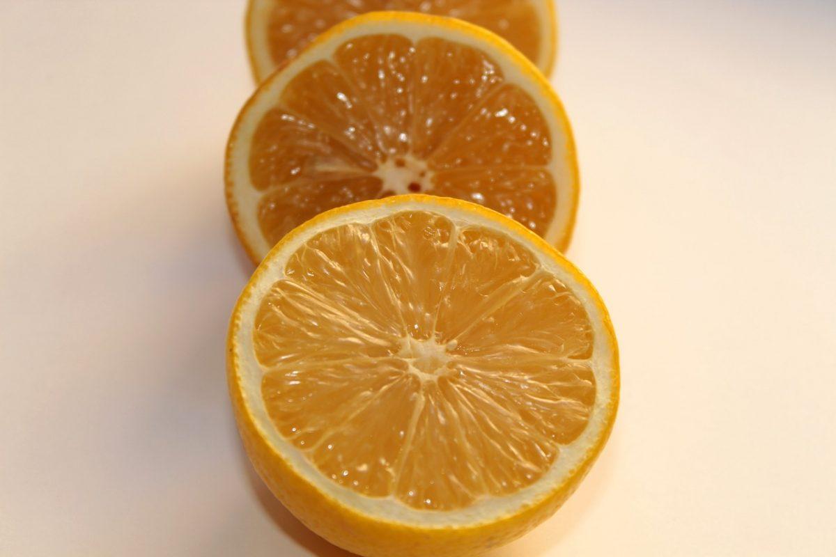miscela limone