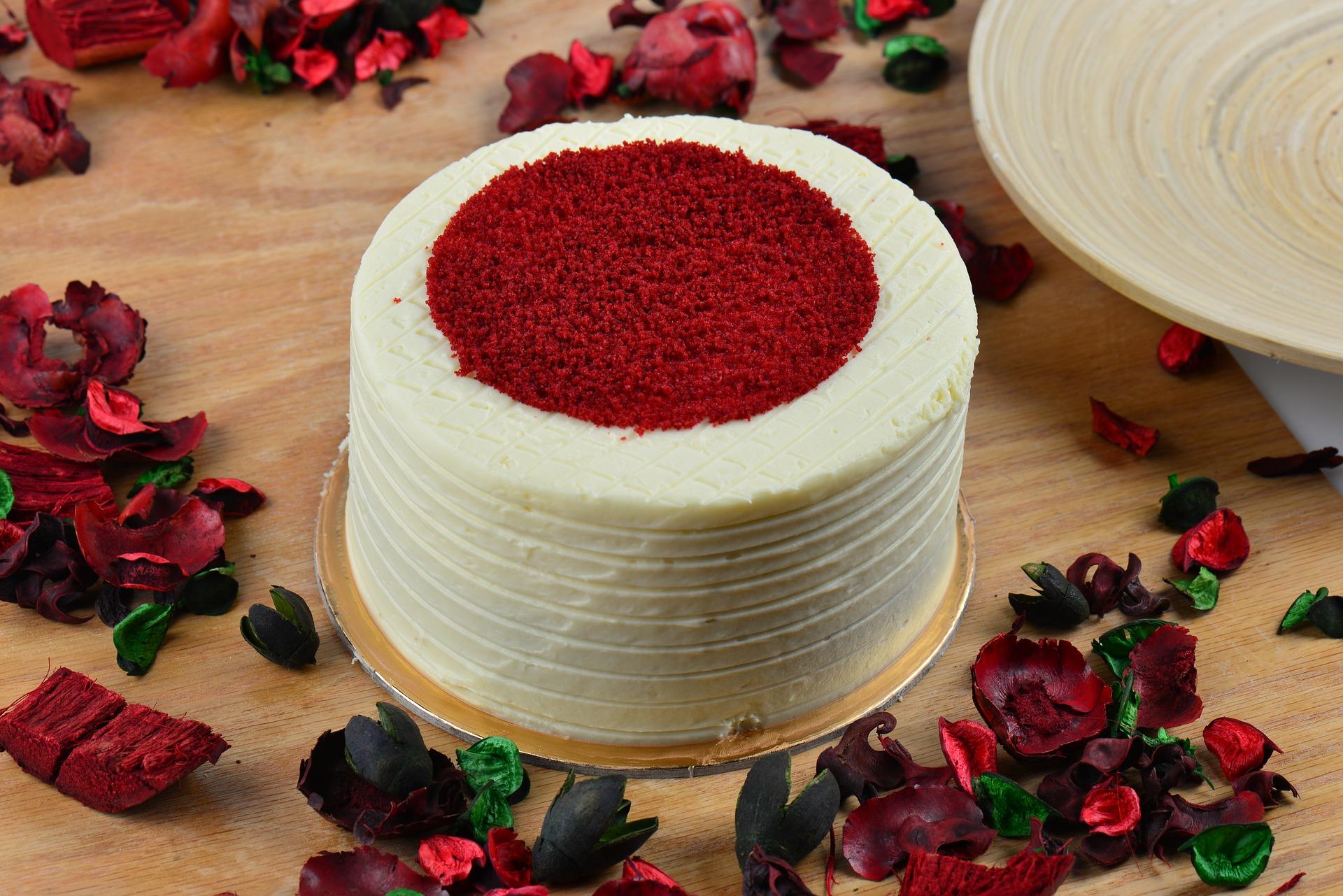 Red velvet ricetta originale americana