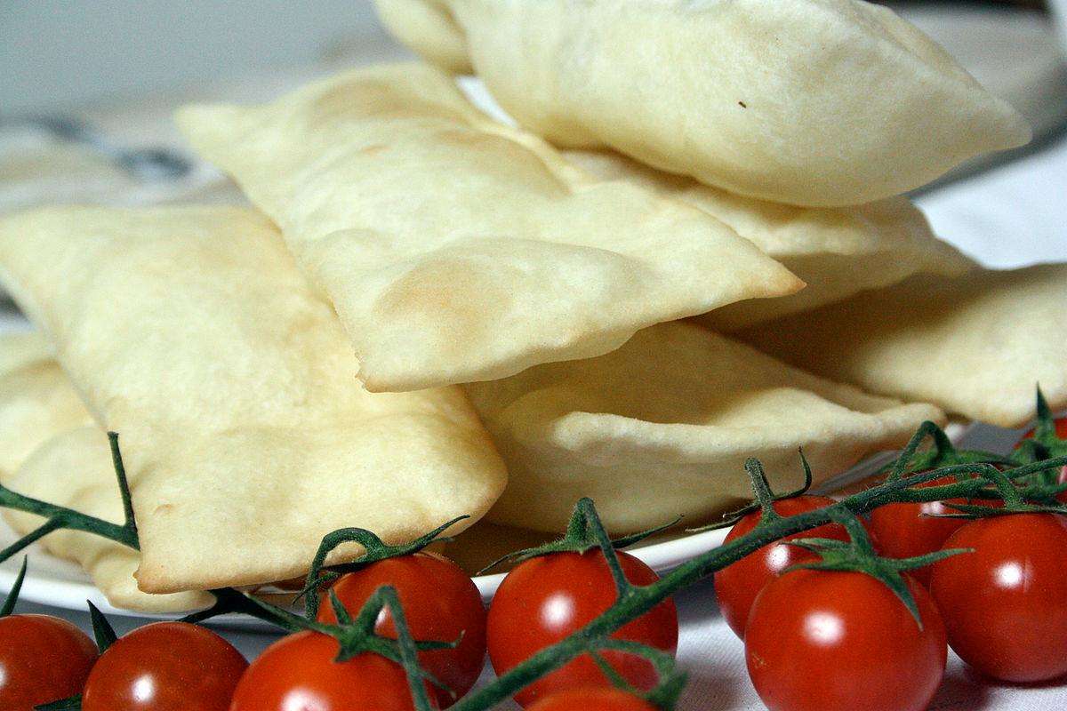 Ricetta originale del gnocco fritto modenese
