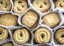 Biscotti danesi ricetta originale