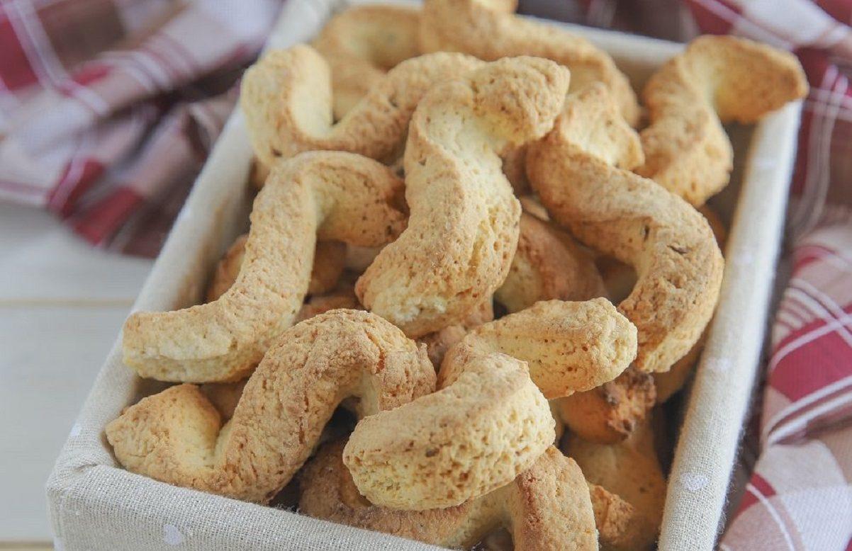 biscotti delle suore bimby