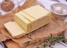 burro o margarina differenze