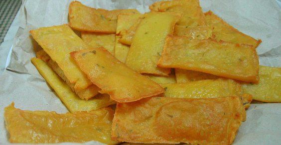 Frittelle di ceci siciliane