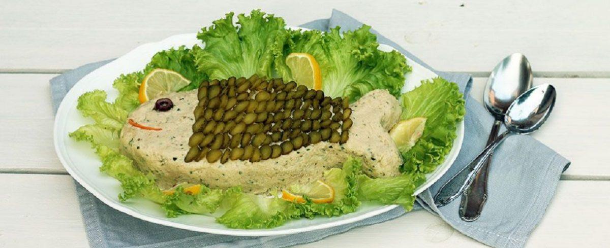 pesce finto ricetta bimby