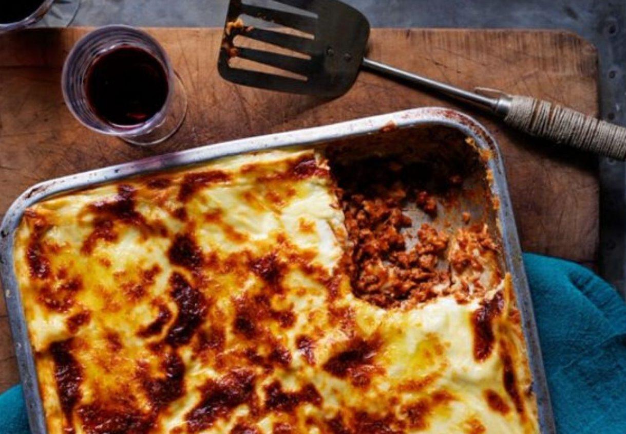 pranzo della domenica ricette invernali