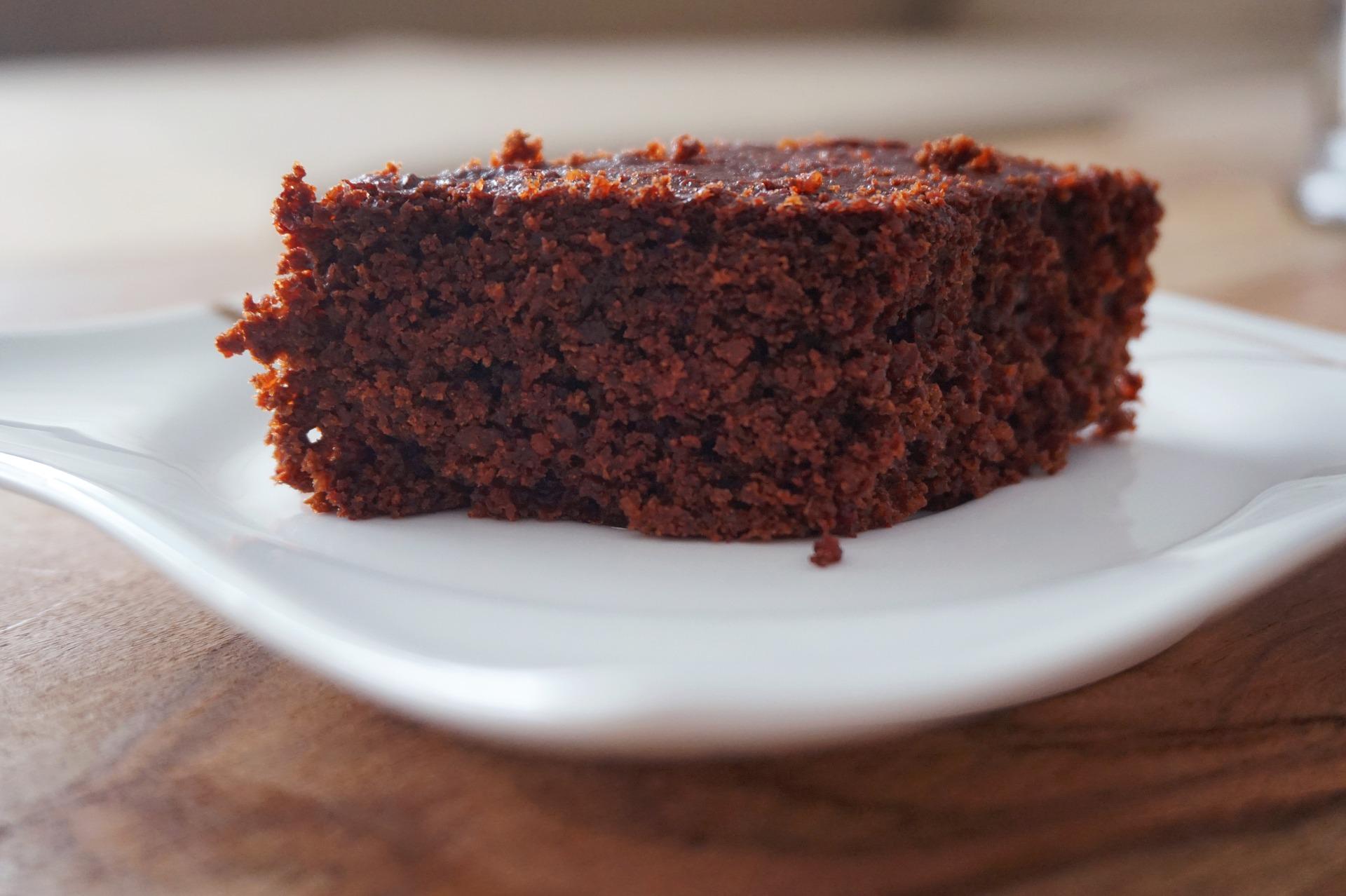 Ricetta torta matta al cioccolato