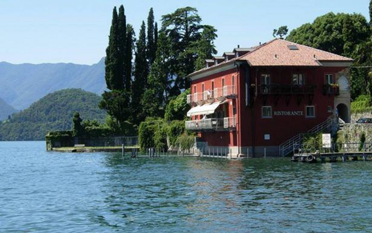 ristoranti sul lago di como di garda e maggiore