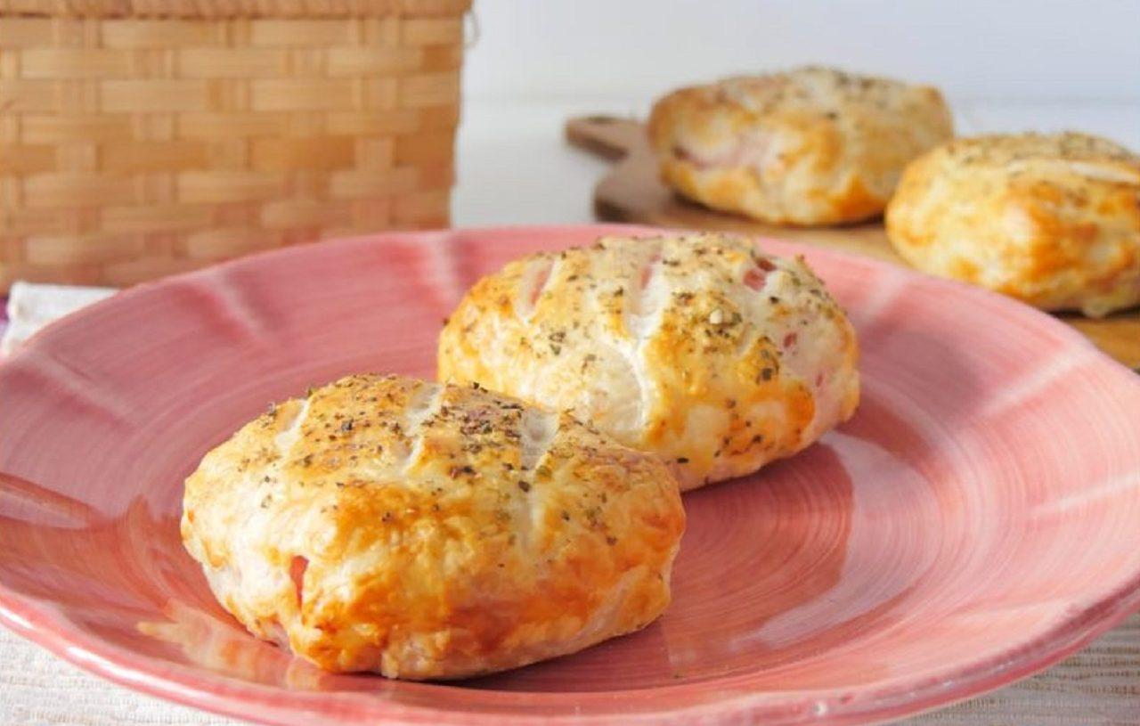Tomino in crosta di pane: ricetta